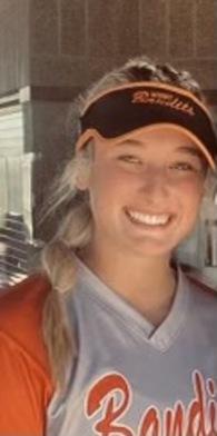 Ella Whitney's Softball Recruiting Profile