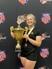 Avery Veenendall Women's Volleyball Recruiting Profile