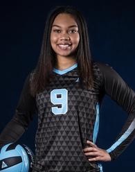 Madison Edwards's Women's Volleyball Recruiting Profile