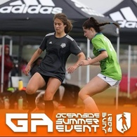 Riley Brodrick's Women's Soccer Recruiting Profile