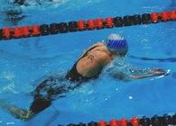 Drew Petereit's Women's Swimming Recruiting Profile