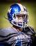 Caleb Jordan Football Recruiting Profile