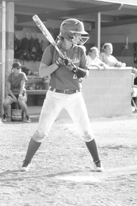 Brianne Rhoades's Softball Recruiting Profile
