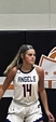Rylee Dissinger Women's Basketball Recruiting Profile