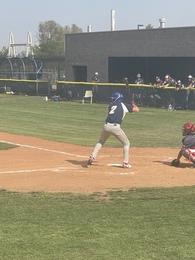 Cooper Zara's Baseball Recruiting Profile