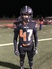 David Sisneros Football Recruiting Profile