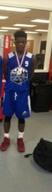 Tra'Tyrell Green Men's Basketball Recruiting Profile