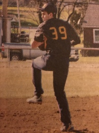 Zachary Hreha's Baseball Recruiting Profile