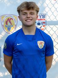 Derek Bilyeu's Men's Soccer Recruiting Profile