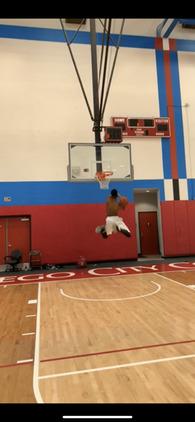 Aaron Williams's Men's Basketball Recruiting Profile