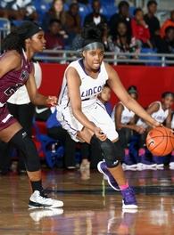 Diamond Sweats's Women's Basketball Recruiting Profile