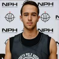 Milan Acimovic's Men's Basketball Recruiting Profile