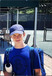 Nathaniel Barish Men's Tennis Recruiting Profile
