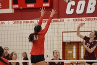 Kaitlyn Thormahlen's Women's Volleyball Recruiting Profile