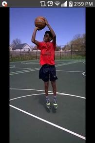 Jahmir Bloom's Men's Basketball Recruiting Profile