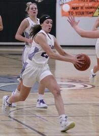 Abby John's Women's Basketball Recruiting Profile