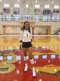 Elise Copeland's Women's Volleyball Recruiting Profile
