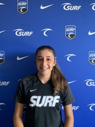 Lillianna Meram's Women's Soccer Recruiting Profile
