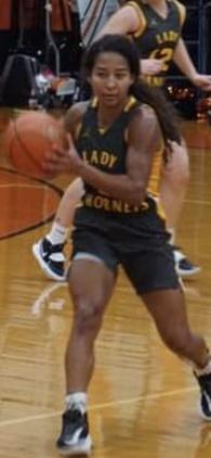 Kiara Franklin's Women's Basketball Recruiting Profile