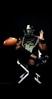 Jamarcus Pittman Football Recruiting Profile