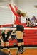 Jacquelyn Warner Women's Volleyball Recruiting Profile
