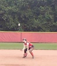 Madison Kruser's Softball Recruiting Profile