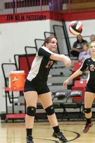 Morgan Jackson's Women's Volleyball Recruiting Profile