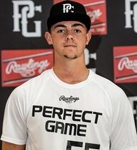 Zackary Wallace's Baseball Recruiting Profile