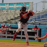 Jack Starke's Baseball Recruiting Profile