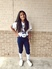 Rachel Mey Softball Recruiting Profile