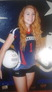 Olivia Berg Women's Track Recruiting Profile