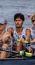 William Scarrow Men's Rowing Recruiting Profile