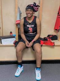 Xzandrea Moore's Women's Basketball Recruiting Profile