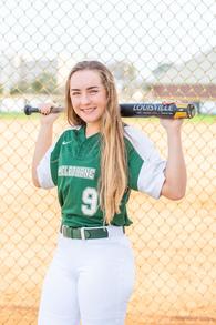 Allyson (Ally) Turner's Softball Recruiting Profile