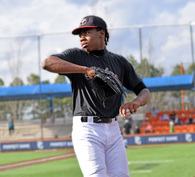 Jayden Martin's Baseball Recruiting Profile