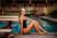 Morgan Stout Women's Swimming Recruiting Profile