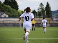 Jasenia Saiz's Women's Soccer Recruiting Profile