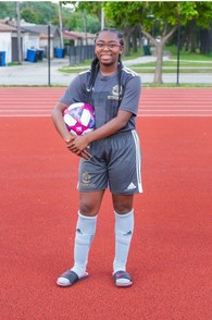 Samantha Ambrose's Women's Soccer Recruiting Profile