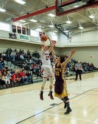 Talon Johnstone's Men's Basketball Recruiting Profile