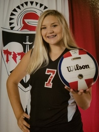 Reagan Eaves's Women's Volleyball Recruiting Profile