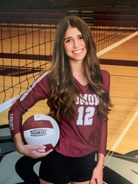 Madelyn Onan's Women's Volleyball Recruiting Profile
