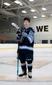 Aiden Ernest Men's Ice Hockey Recruiting Profile