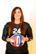 Maria Victoria Batlle Women's Volleyball Recruiting Profile