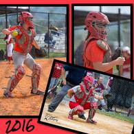 Alexandra Iseminger's Softball Recruiting Profile