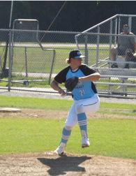 Jack Levine's Baseball Recruiting Profile