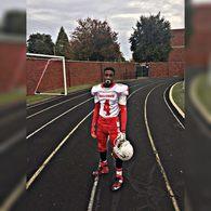 Keimal Davis's Football Recruiting Profile