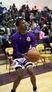 Anthony Aj Clark Men's Basketball Recruiting Profile