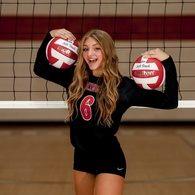 Ellie Smith's Women's Volleyball Recruiting Profile