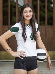 Sarah Lindley's Women's Volleyball Recruiting Profile