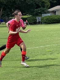 Dylan Cannella's Men's Soccer Recruiting Profile
